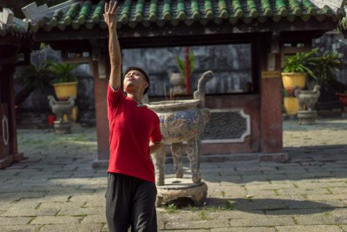 5 Animal Qigong Online Course