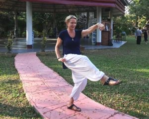 Deer Qigong-Medical Qigong Teacher Training
